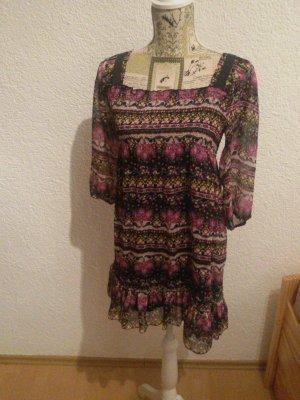 leichtes Kleid, Paisley