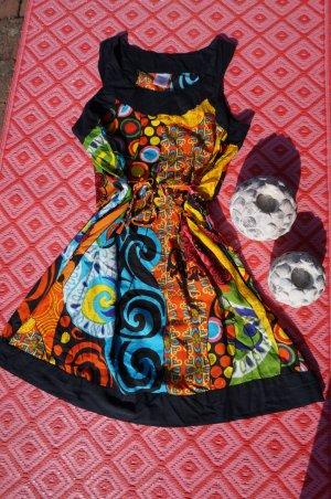 Leichtes Kleid /Tunika L- XL