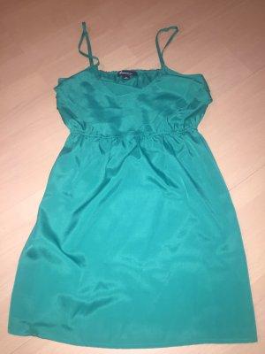 Leichtes Kleid von Forever 21 - Gr. S - grün