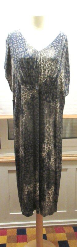 leichtes Kleid von Krizia, Gr. 46 48