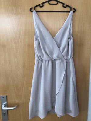H&M Dress oatmeal