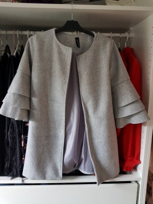 leichtes Mantel