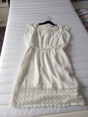 Leichtes schickes Sommerkleid