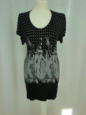 Leichtes schwarzes Kleid von Orsay