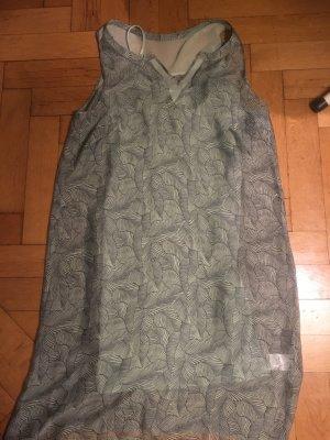 leichtes Seiden-Kleid von Expresso
