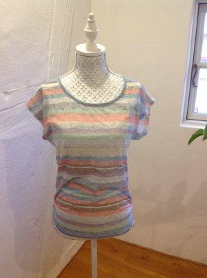 Leichtes Shirt in Pastelltöne, Gr. XS von Tally Weijl