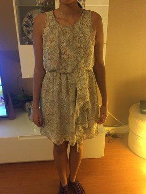 Leichtes Sommer/Herbst Kleid