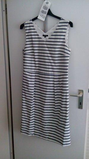 Leichtes Sommerkleid aus Baumwolle