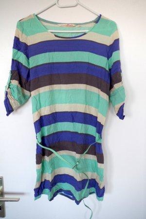 Leichtes Sommerkleid / Bluse von Tom Tailor mit hübschem Gürtel in Größe M