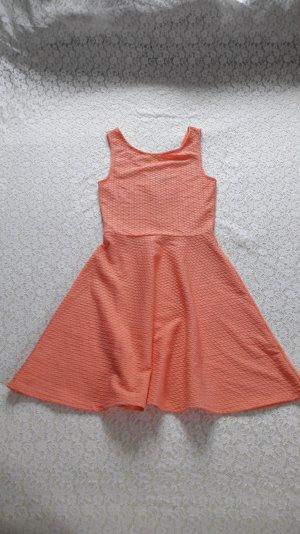 leichtes Sommerkleid Coralle