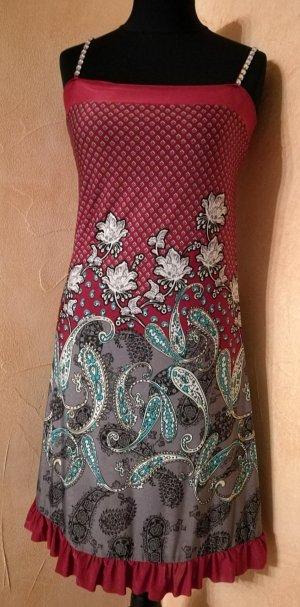 Leichtes Sommerkleid / Hauskleid