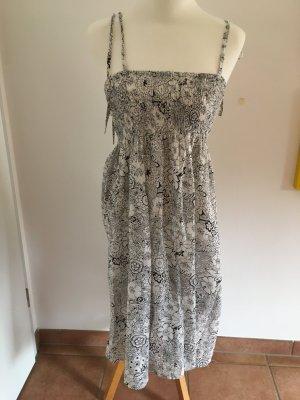 Leichtes Sommerkleid in 38
