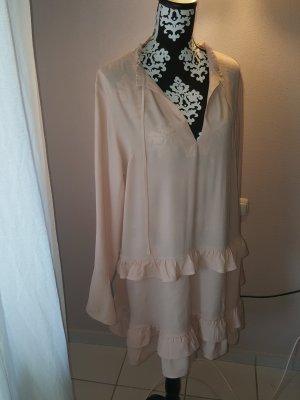 Leichtes Sommerkleid in Rose'