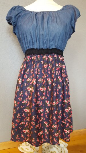 leichtes Sommerkleid von TomTailor