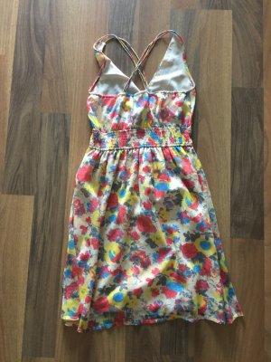 Leichtes Sommerkleid von VERO MODA Größe XS
