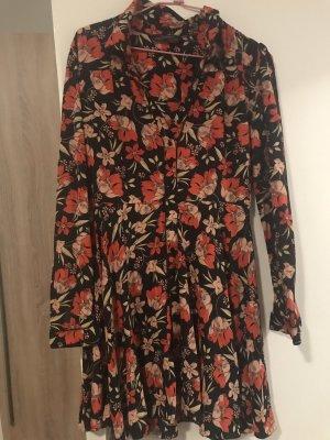 Leichtes Sommerkleid von Zara