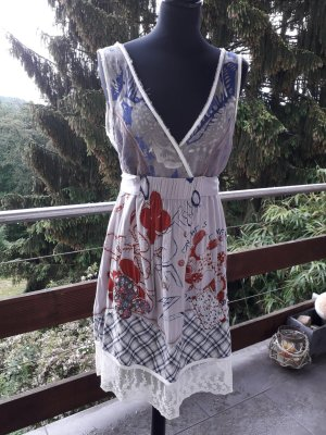 Leichtes Sommerkleidchen