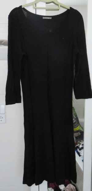 Leichtes Strickkleid, Businesskleid , orsay, Gr. L