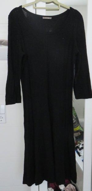 Orsay Vestito di lana nero