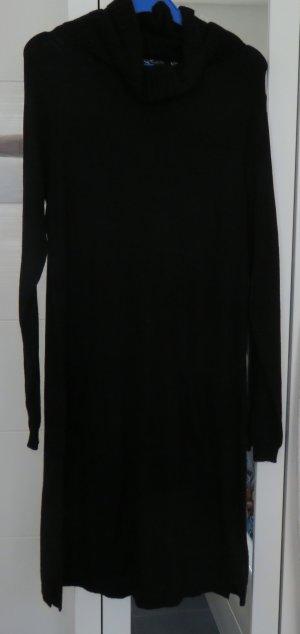 Karstadt Vestito di lana nero
