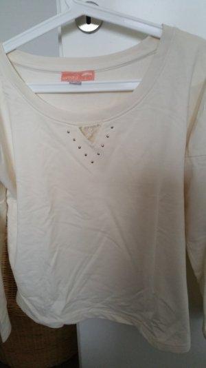 Leichtes Sweatshirt Größe 38/40 von Esmara