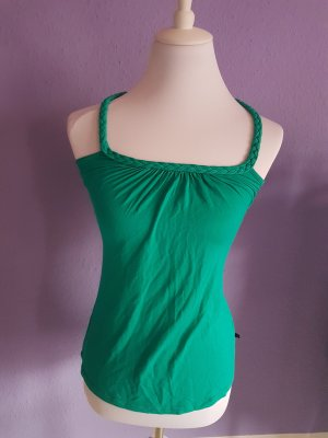 Melrose Strappy Top green