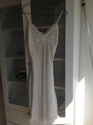 Leichtes weißes Sommerkleid von Imperial
