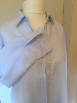Leinen Hemd Bluse