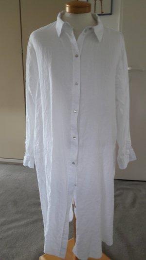 Leinen Kleid Gr.48 Neu