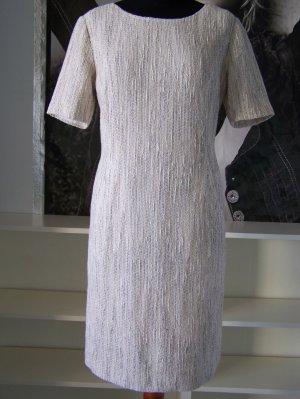 Leinen Kleid   NICE CONNECTION (Preimiumlabel), Gr. 38,  NEU