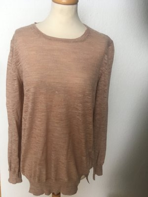 Leinen Pulli von Closed, Gr.L
