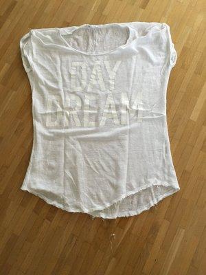 Leinen Shirt EINMAL getragen