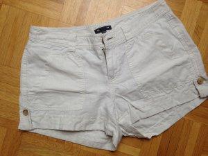 Leinen Shorts von GAP