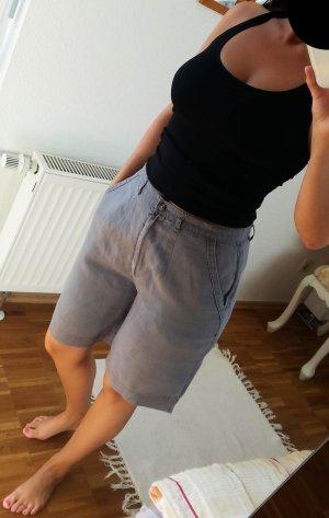 Leinen Shorts von Marco Pecci Gr.38