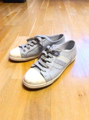 Leinen Sneakers von CHANEL