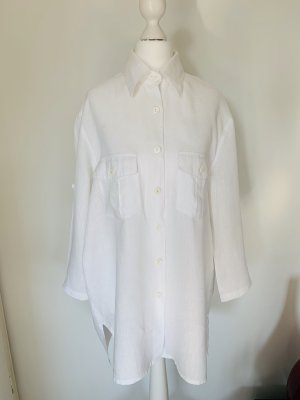 Short Sleeve Shirt white