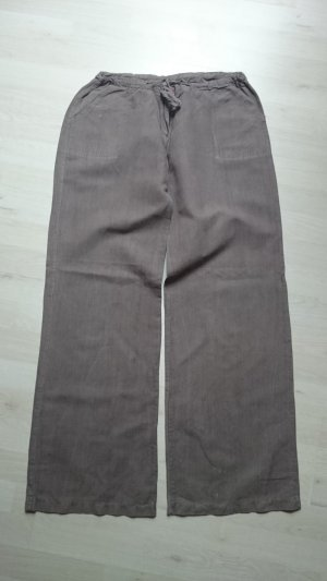 Linen Pants light brown