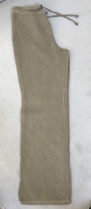 Leinenhose Gr. 38 LES COPAINS jeans