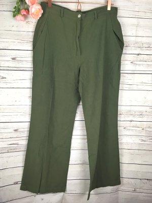 Linen Pants khaki linen