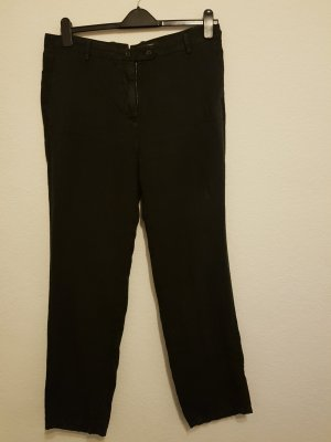 Marc O'Polo Linen Pants black