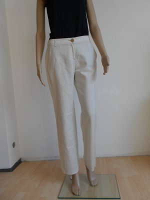 s.Oliver Linen Pants multicolored