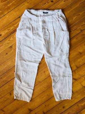 Marc O'Polo Pantalón de lino multicolor Lino