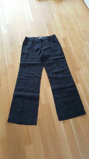 Leinenhose von Promod -1x getragen-