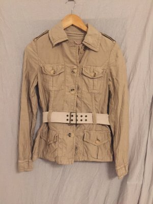 Marlboro Safari Jacket cream