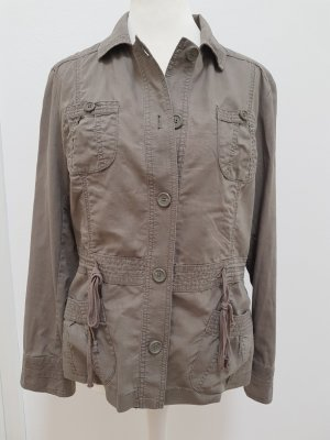 s.Oliver Military Jacket multicolored