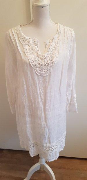 Tkmaxx Beach Dress white