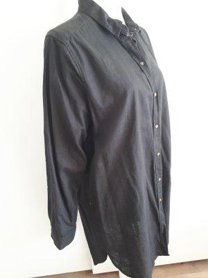 Leinenkleid Kleid H&M