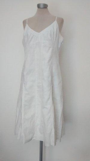 Leinenkleid Leinen Kleid Gr. UK 18 D 44 Mexx. Sommerkleid Trägerkleid