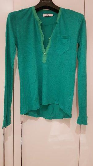 0039 Italy Sweater groen