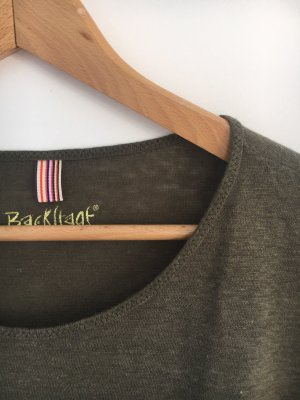 Leinenshirt - Backstage - neuwertig